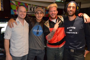 Deep Pop Music FM Radio