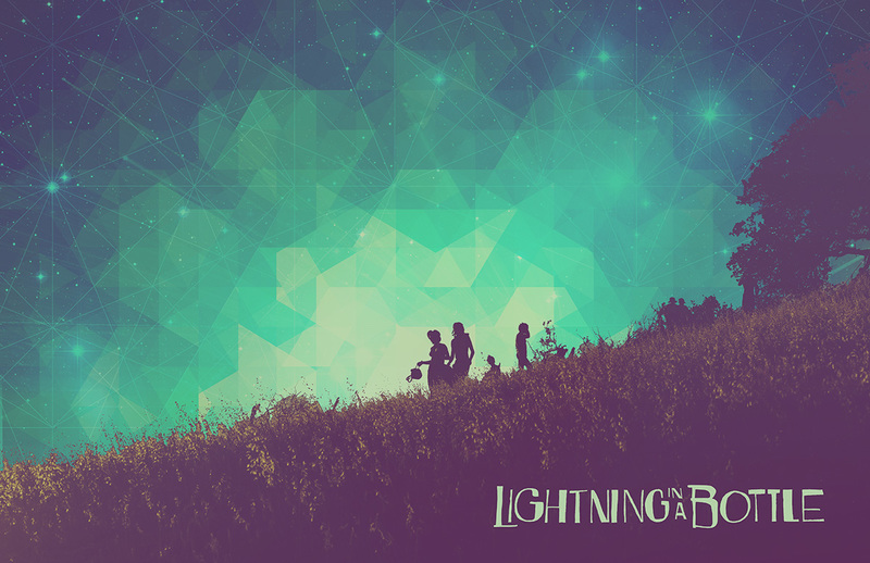 Lightning in a Bottle 2015 Tickets